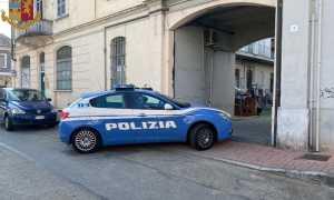 polizia automobile